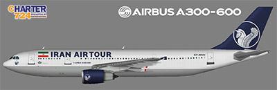 airbus 300-600