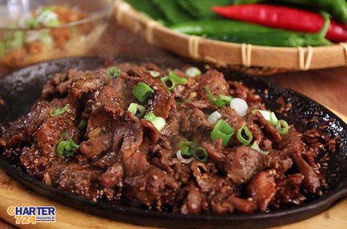 Beef-Bulgogi