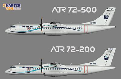 atr 727-200