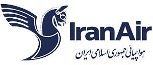 آرم هواپیمایی ایران ایر