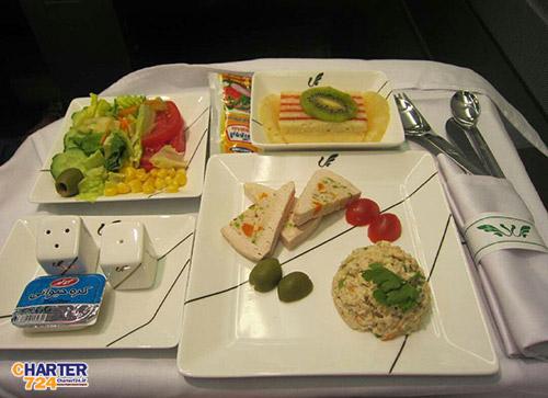 mahan-airline